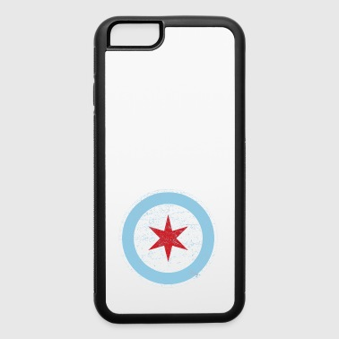 chicago police - iPhone 6/6s Rubber Case