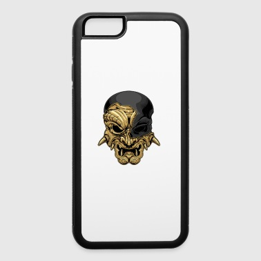 Samurai - iPhone 6/6s Rubber Case