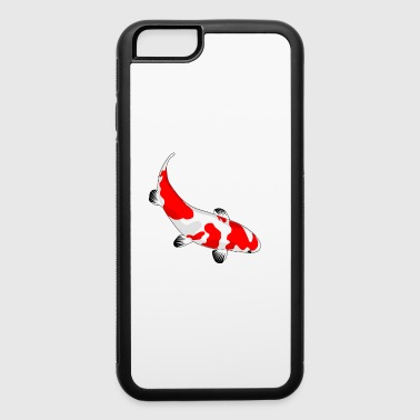 Koi - iPhone 6/6s Rubber Case