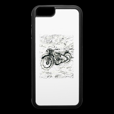 Super Motor Exclusive Tshirt Limited Edition - iPhone 6/6s Rubber Case