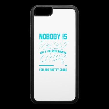 May 1968 You are pretty perfect - iPhone 6/6s Rubber Case