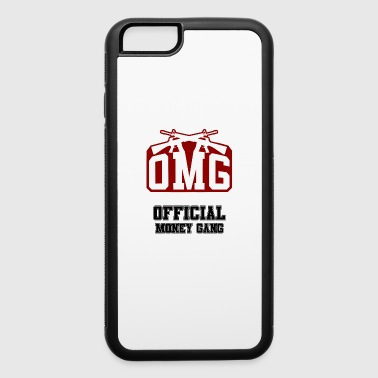OMG - iPhone 6/6s Rubber Case