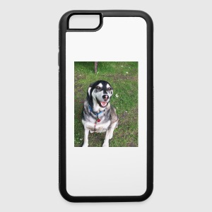 Happy Dog - iPhone 6/6s Rubber Case