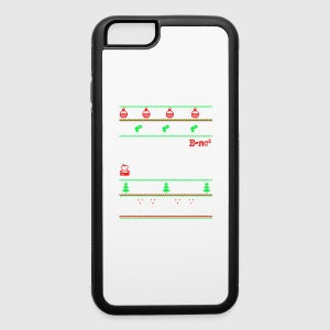 Physics Christmas Shirt - iPhone 6/6s Rubber Case