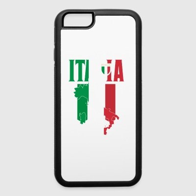 Italy - iPhone 6/6s Rubber Case