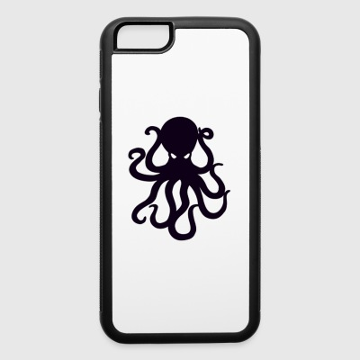 octopus - iPhone 6/6s Rubber Case