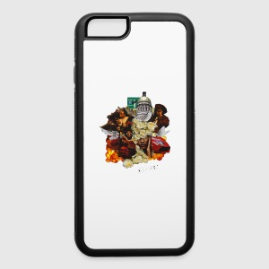 Culture - iPhone 6/6s Rubber Case