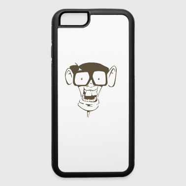 Geek - iPhone 6/6s Rubber Case