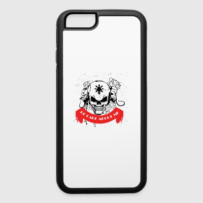 BE care about me - iPhone 6/6s Rubber Case
