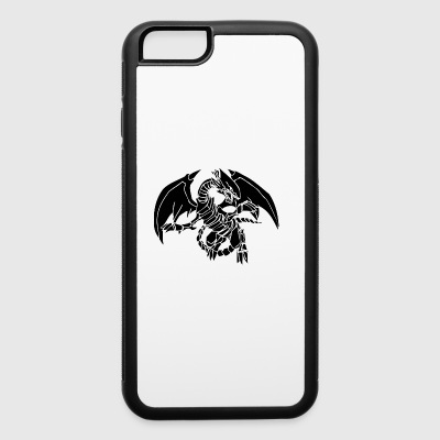 Dragon Ink - iPhone 6/6s Rubber Case