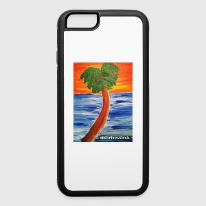 Beach - iPhone 6/6s Rubber Case