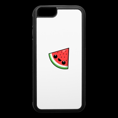 Watermelon - iPhone 6/6s Rubber Case