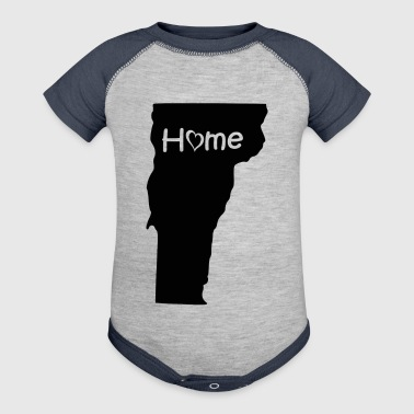 Shop Vermont Baby Clothing Online Spreadshirt