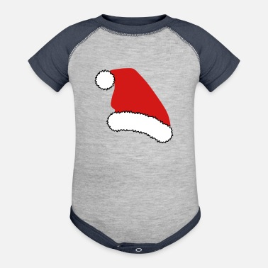 e49ac3174 Shop Santa Claus Baby Clothing online | Spreadshirt