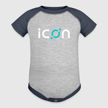 Icon - Baby Contrast One Piece