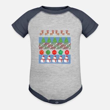 14161ec9d Contrast Baby Bodysuit. Contrast Baby Bodysuit. from $22.99. Kids' Sport T- Shirt