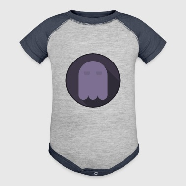 ghost elemental element - Baby Contrast One Piece