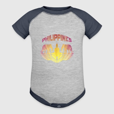 Philippines - Baby Contrast One Piece