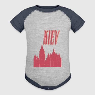 KIEV City - Baby Contrast One Piece
