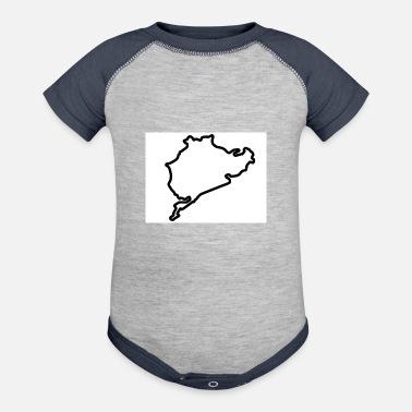 a2d8f950ba Shop Autocross Baby Bodysuits online