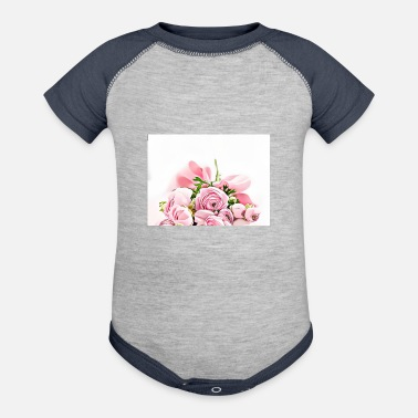 Occasion 30 Birthday - Special Occasion - Contrast Baby Bodysuit