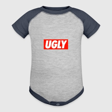 UGLY - Baby Contrast One Piece