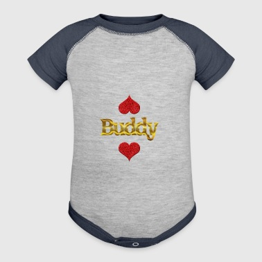 Buddy - Baby Contrast One Piece
