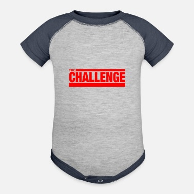 Mtv MTV The Challenge - Contrast Baby Bodysuit