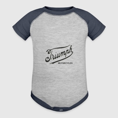 triumph - Baby Contrast One Piece