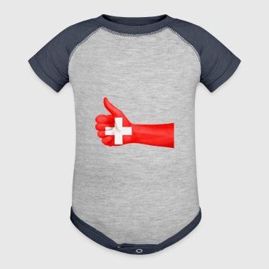 Shop Switzerland Baby Clothing Online Spreadshirt