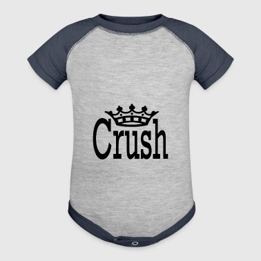 Crush - Baby Contrast One Piece