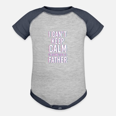 Childbirth baby Child childbirth - Baseball Baby Bodysuit