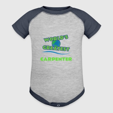CARPENTER - Baby Contrast One Piece
