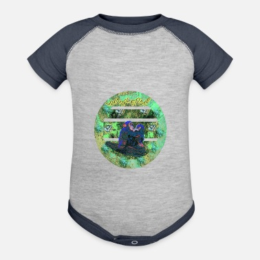 Junglecontest junglecontest - Baseball Baby Bodysuit