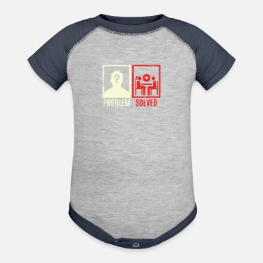 Date Dating - Baseball Baby Bodysuit