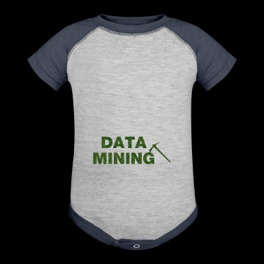 Data Mining - Baby Contrast One Piece