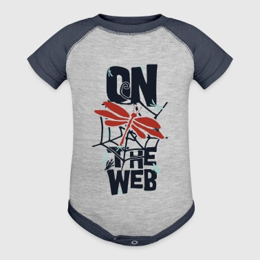 on the web - Baby Contrast One Piece