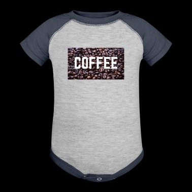 COFFEE - Baby Contrast One Piece