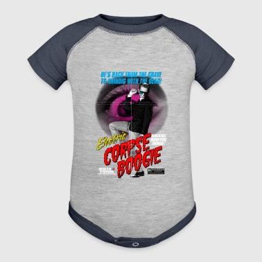 Electric Corpse Boogie - Baby Contrast One Piece