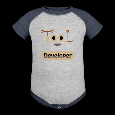 Developer - Baby Contrast One Piece