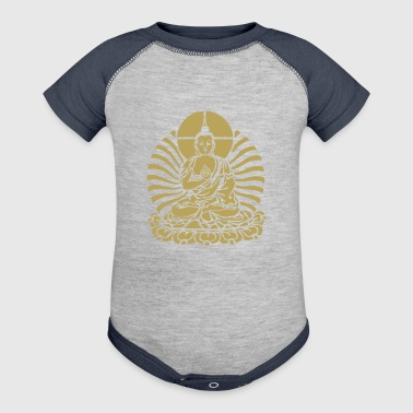 Budha Indie - Baby Contrast One Piece