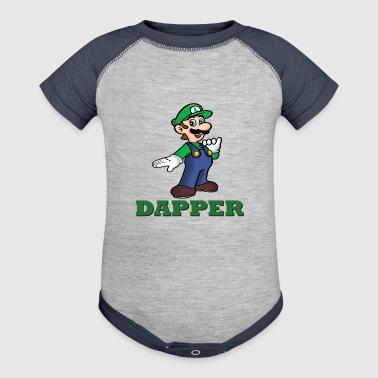 Shop Luigi Baby Clothing Online Spreadshirt