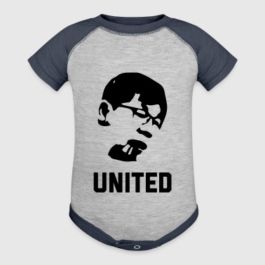 United - Baby Contrast One Piece