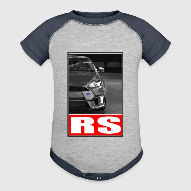 Ford RS - Baby Contrast One Piece
