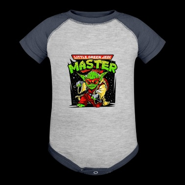 Master - Baby Contrast One Piece
