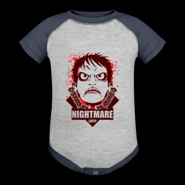 Nightmare luffy - Baby Contrast One Piece