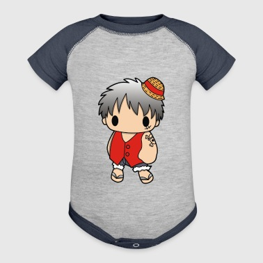 Luffy - Baby Contrast One Piece
