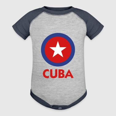 Communist Cuba - Baby Contrast One Piece