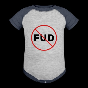 FUD Prohibited - Baby Contrast One Piece
