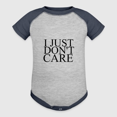 Care - Baby Contrast One Piece